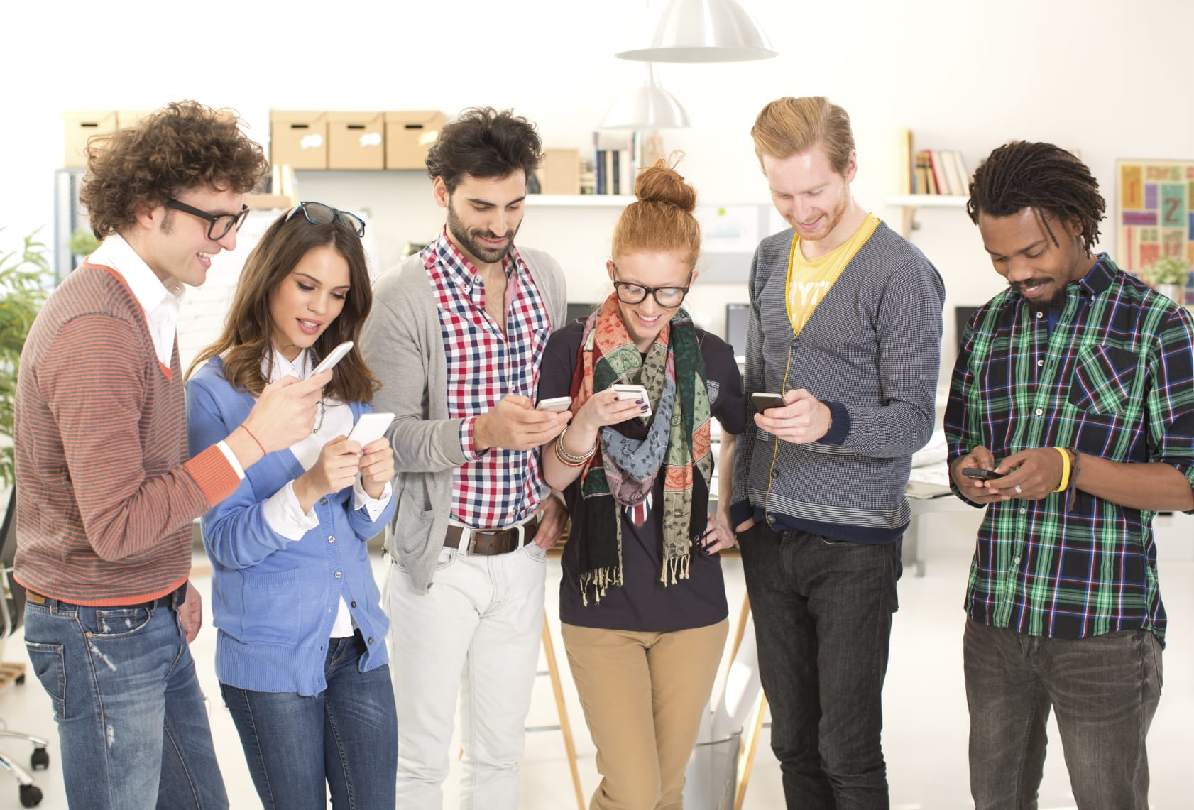 Generation Y Cyber Crime Byod Information Security