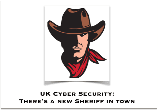 UK cyber security strategy 2016