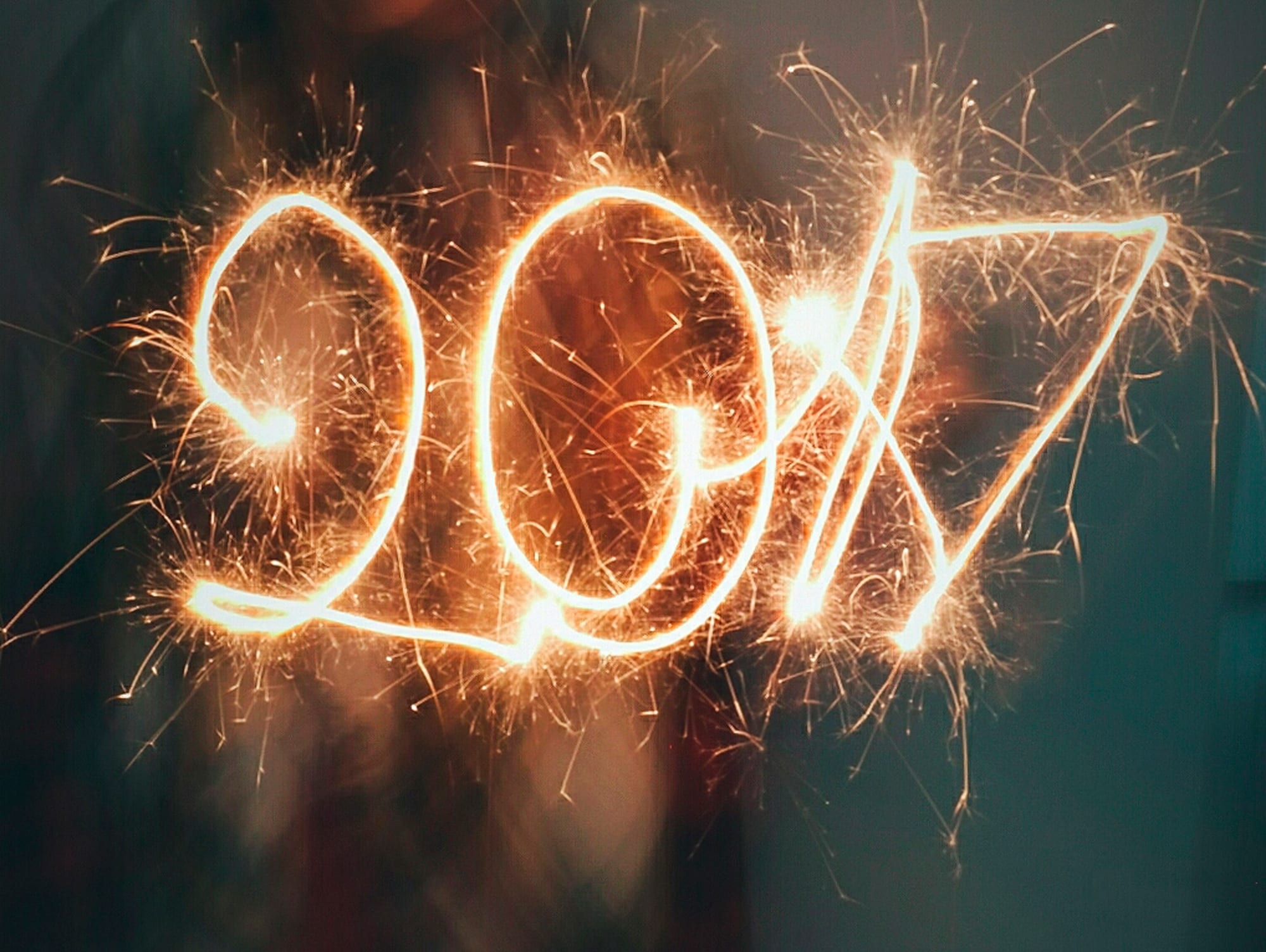 2017: A Year in Cyber Security