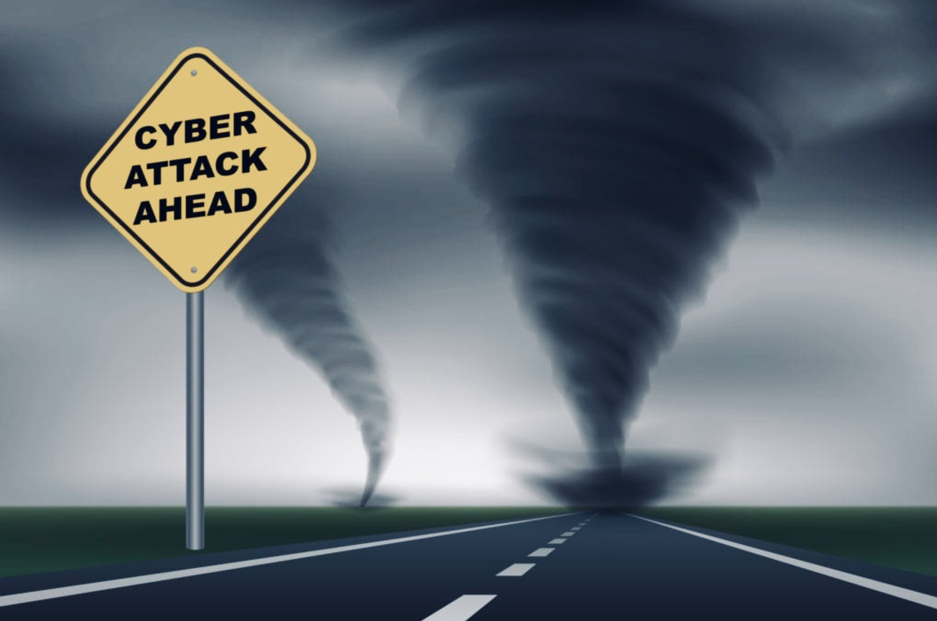 Cyber security myths of SMEs