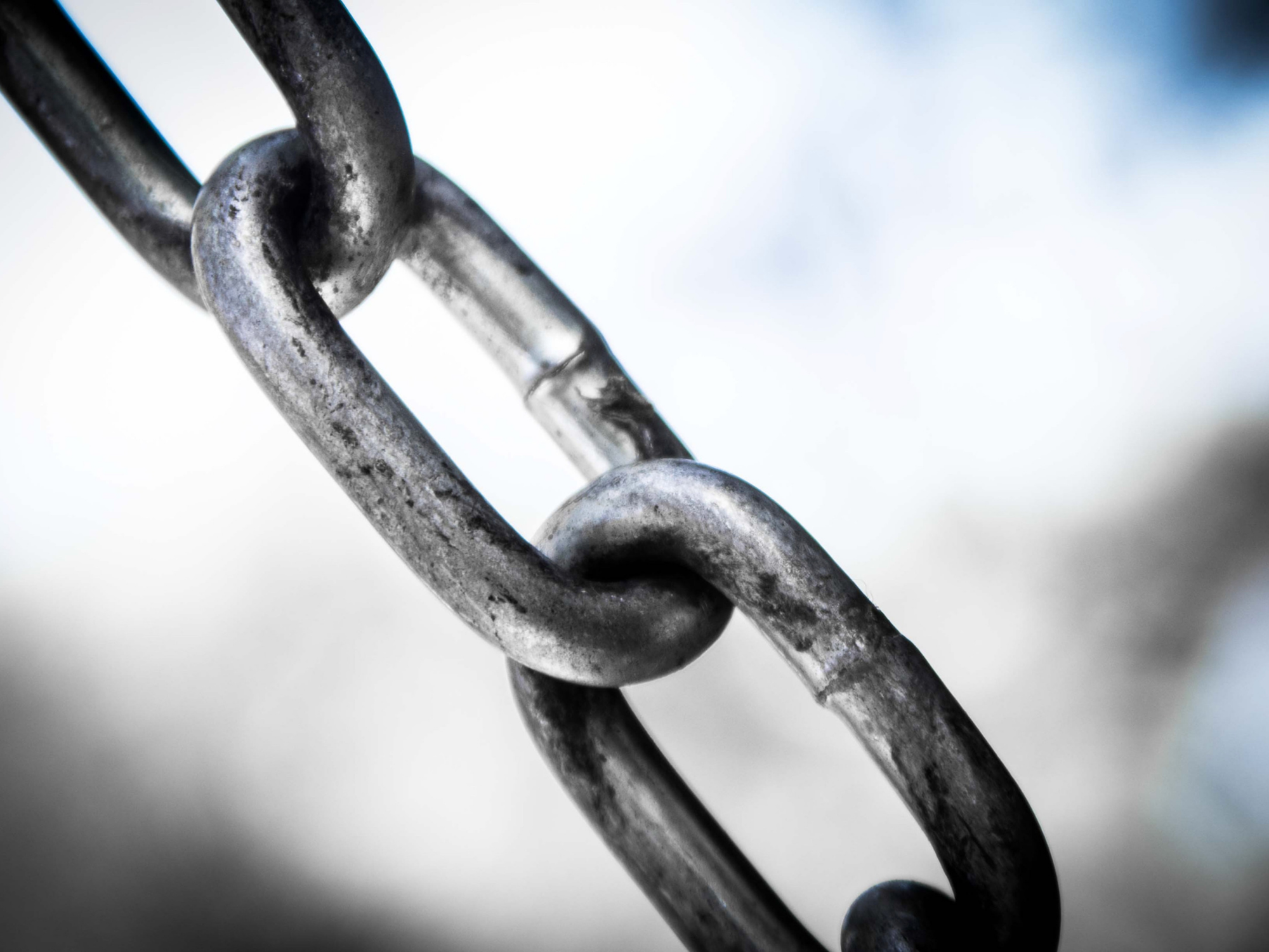 Cyber security supply chain